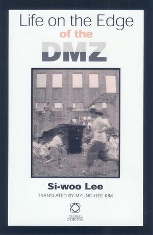 Cover Life on the Edge of the DMZ