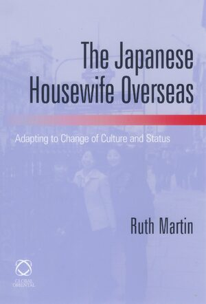 The Japanese Housewife Overseas