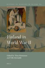 Cover Finland in World War II
