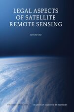 Cover Legal Aspects of Satellite Remote Sensing