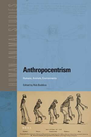Cover Anthropocentrism