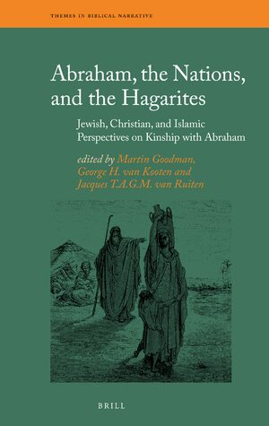 Cover Abraham, the Nations, and the Hagarites