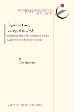 Cover Equal in Law, Unequal in Fact