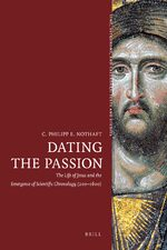 Cover Dating the Passion