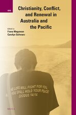 Cover Christianity, Conflict, and Renewal in Australia and the Pacific