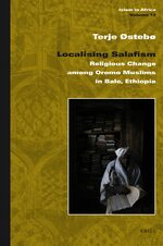 Cover Localising Salafism