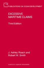 Cover Excessive Maritime Claims