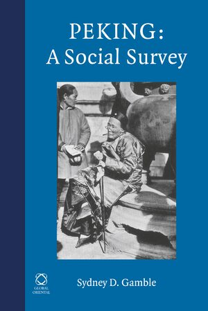 Peking: A Social Survey