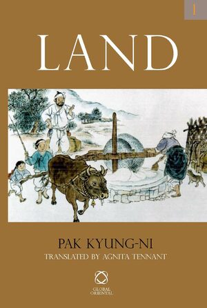 Cover Land