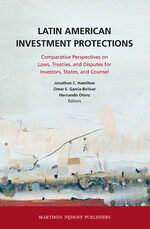 Cover Latin American Investment Protections