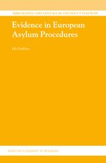 Cover Evidence in European Asylum Procedures