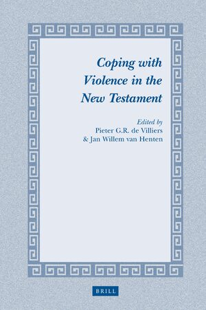 Cover Coping with Violence in the New Testament