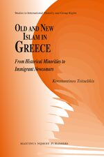 Cover Old and New Islam in Greece