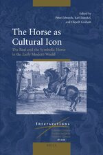 Cover The Horse as Cultural Icon