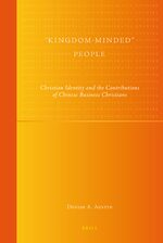 Cover Confronting Confucian Understandings of the Christian Doctrine of Salvation