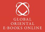 Cover Global Oriental Special E-Book Collection, 2007-2010