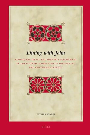Cover Dining with John