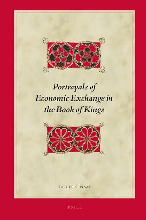 Cover Portrayals of Economic Exchange in the Book of Kings