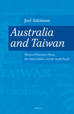 Cover Australia and Taiwan