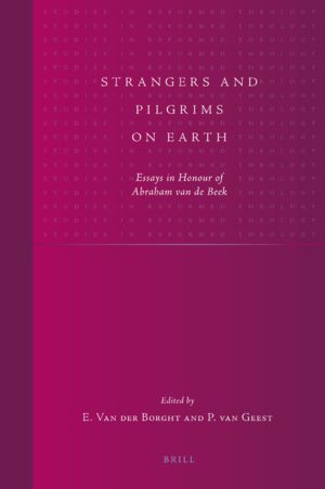 Cover Strangers and Pilgrims on Earth