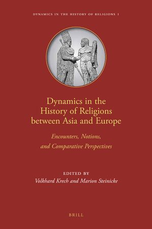 Cover Dynamics in the History of Religions between Asia and Europe