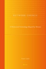 Cover Network Church