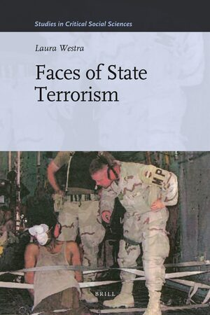 Cover Faces of State Terrorism
