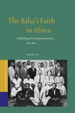 Cover Bemba-Speaking Women of Zambia in a Century of Religious Change (1892-1992)