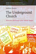 Cover The Underground Church