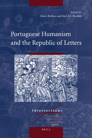 Cover Portuguese Humanism and the Republic of Letters