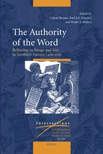 Cover The Authority of the Word