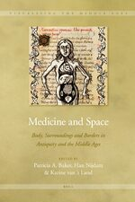 Cover Medicine and Space