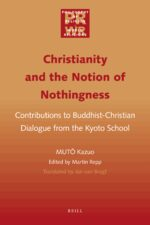 Cover Christianity and the Notion of Nothingness