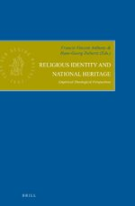Cover Religious Identity and National Heritage