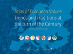 Cover Atlas of European Values. Trends and Traditions at the turn of the Century