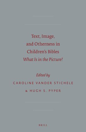Cover Text, Image, and Otherness in Children's Bibles