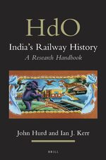 Cover India's Railway History
