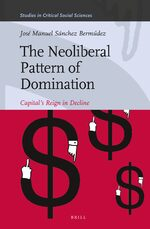 Cover The Neoliberal Pattern of Domination