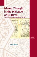 Islamic Thought in the Dialogue of Cultures