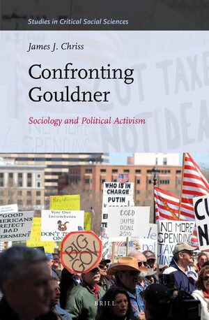 Cover Confronting Gouldner