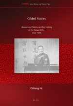 Cover Gilded Voices