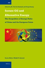 Cover Secure Oil and Alternative Energy