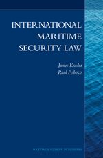 Cover The Contentious and Advisory Jurisdiction of the International Tribunal for the Law of the Sea