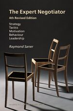 Cover The Expert Negotiator, 4th Edition