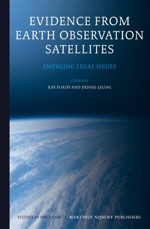 Cover Evidence from Earth Observation Satellites