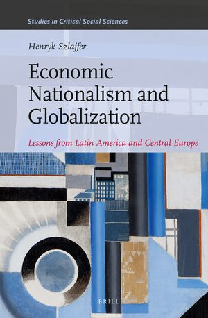 Cover Economic Nationalism and Globalization