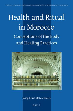 Cover Health and Ritual in Morocco