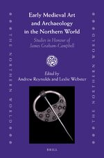 Cover Early Medieval Art and Archaeology in the Northern World