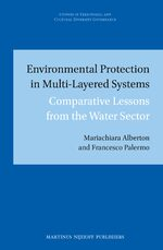 Cover Environmental Protection in Multi-Layered Systems
