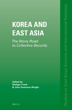 Korea and East Asia